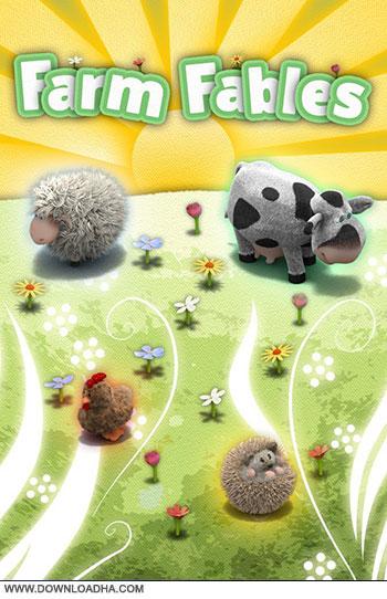 Farm Fables pc cover small دانلود بازی Farm Fables Strategy Enhanced v1.0 برای PC