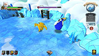 Finn and Jakes Epic Quest screenshots 03 small دانلود بازی Adventure Time: Finn and Jakes Epic Quest برای PC