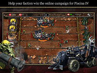 Warhammer 4000 Storm of Vengeance screenshots 01 small دانلود بازی Warhammer 40000 Storm of Vengeance برای PC