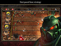 Warhammer 4000 Storm of Vengeance screenshots 02 small دانلود بازی Warhammer 40000 Storm of Vengeance برای PC