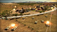 Wargame Red Dragon screenshots 02 small دانلود بازی Wargame Red Dragon برای PC