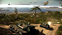 Wargame Red Dragon screenshots 03 small دانلود بازی Wargame Red Dragon برای PC