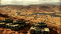 Wargame Red Dragon screenshots 06 small دانلود بازی Wargame Red Dragon برای PC