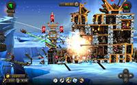 CastleStorm Complete Edition screenshots 03 small دانلود بازی CastleStorm Complete Edition برای PC