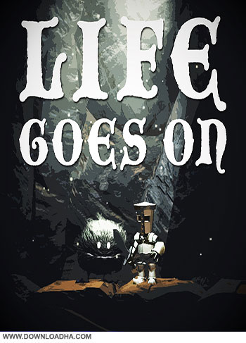 Life Goes On pc cover دانلود بازی Life Goes On برای PC