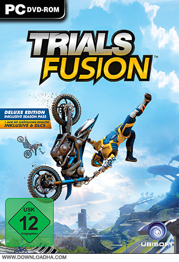 Trial Fusion pc cover small دانلود بازی Trial Fusion برای PC