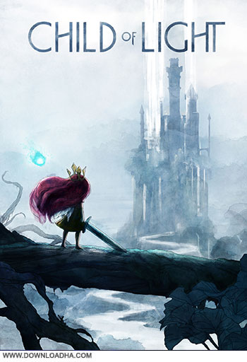 Child of Light pc cover small دانلود بازی Child of Light برای PC