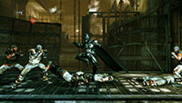Batman Arkham Origins Blackgate Deluxe Edition screenshots 01 small دانلود بازی Batman Arkham Origins Blackgate Deluxe Edition برای PC