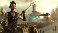 The Brigmore Witches screenshots 06 small دانلود DLC بازی Dishonored: The Brigmore Witches DLC