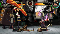 Skullgirls screenshots 01 small دانلود بازی Skullgirls برای PC