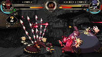 Skullgirls screenshots 03 small دانلود بازی Skullgirls برای PC