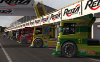 Formula Truck Simulator 2013 screenshots 01 small دانلود بازی Formula Truck Simulator 2013 برای PC