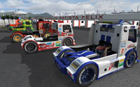 Formula Truck Simulator 2013 screenshots 02 small دانلود بازی Formula Truck Simulator 2013 برای PC