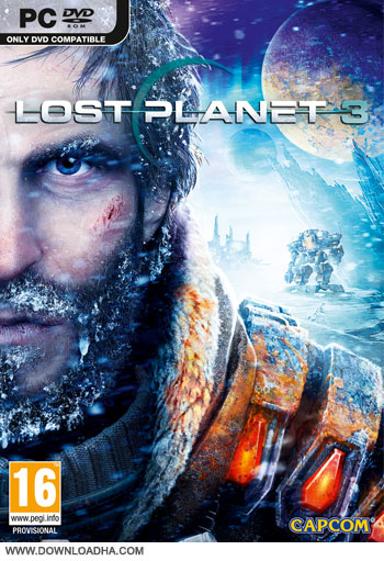 Lost Planet 3 pc cover small دانلود بازی Lost Planet 3 برای PC