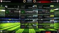 FX Football screenshots 06 small دانلود بازی FX Football برای PC
