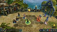 Kings Bounty Dark Side screenshots 04 small دانلود بازی Kings Bounty Dark Side برای PC