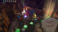 Tiestru screenshots 01 small دانلود بازی Tiestru برای PC