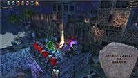 Tiestru screenshots 02 small دانلود بازی Tiestru برای PC