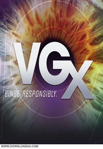 VGX 2013 cover دانلود مراسم بازیهای رایانهای 2013   VGX 2013