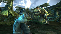 Ravensword Shadowlands screenshots 04 small دانلود بازی Ravensword Shadowlands برای PC