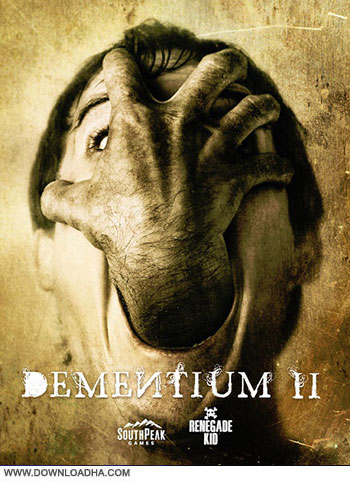 Dementium II HD pc cover دانلود بازی Dementium II HD برای PC