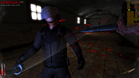 Dementium II HD screenshots 02 small دانلود بازی Dementium II HD برای PC