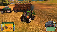 Professional Farmer 2014 screenshots 03 small دانلود بازی Professional Farmer 2014 برای PC