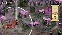 Skulls of the Shogun screenshots 04 small دانلود بازی Skulls of the Shogun v1.12 برای PC