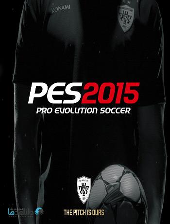 PES2015 IEG PowerPatch cover دانلود پچ جدید بازی PES 2015 با عنوان IEG Power Patch 2015 v1.0