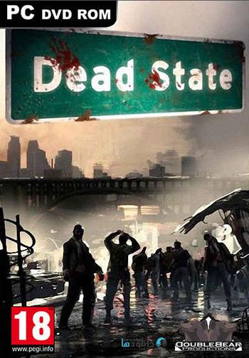 دانلود بازی Dead State برای PC