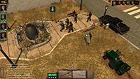 Dead State screenshots 02 small دانلود بازی Dead State برای PC