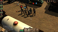 Dead State screenshots 03 small دانلود بازی Dead State برای PC
