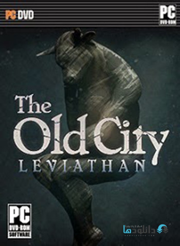The Old City Leviathan pc cover دانلود بازی The Old City Leviathan برای PC