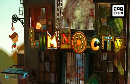 Lumino City pc cover دانلود بازی Lumino City برای PC
