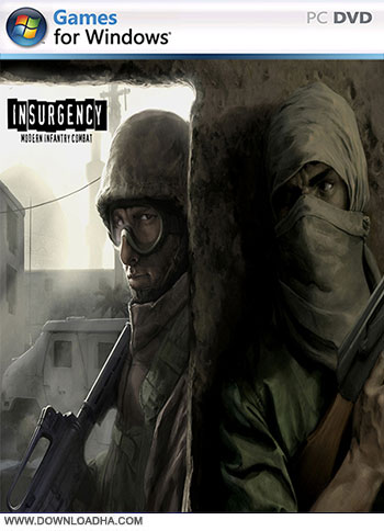 Insurgency pc cover دانلود بازی Insurgency برای PC