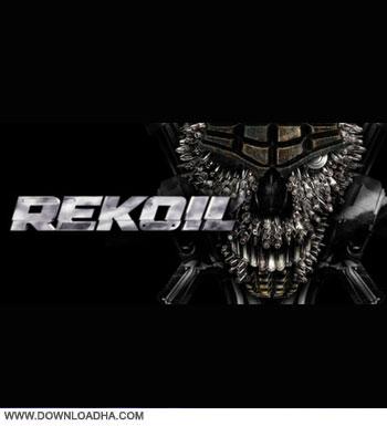 Rekoil pc cover دانلود بازی Rekoil برای PC