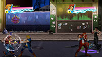 Double Dragon Neon screenshots 01 small دانلود بازی Double Dragon Neon برای PC