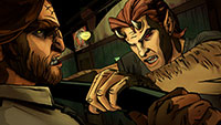 The Wolf Among Us screenshots 02 small دانلود بازی The Wolf Among Us Episode 3 برای PC