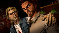 The Wolf Among Us screenshots 03 small دانلود بازی The Wolf Among Us Episode 3 برای PC