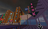 Jazz Punk screenshots 02 small دانلود بازی Jazzpunk برای PC