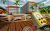 Jazz Punk screenshots 03 small دانلود بازی Jazzpunk برای PC