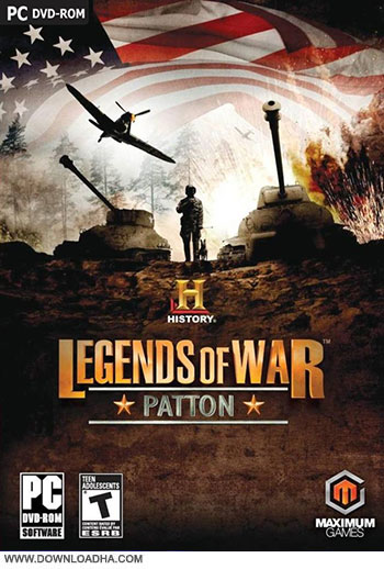 HISTORY LEGENDS OF WAR pc cover small دانلود بازی HISTORY LEGENDS OF WAR برای PC