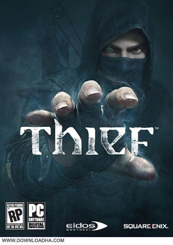 Thief Thief pc cover download games for PC