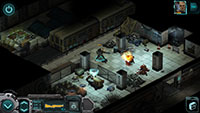 Shadowrun Dragonfall screenshots 01 small دانلود بازی Shadowrun: Dragonfall برای PC