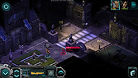 Shadowrun Dragonfall screenshots 03 small دانلود بازی Shadowrun: Dragonfall برای PC