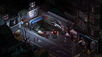 Shadowrun Dragonfall screenshots 04 small دانلود بازی Shadowrun: Dragonfall برای PC