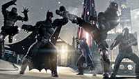 Batman Arkham Origins Initiation screenshots 05 small دانلود DLC بازی Batman Arkham Origins Initiation برای PC