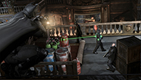 Batman Arkham Origins Initiation screenshots 06 small دانلود DLC بازی Batman Arkham Origins Initiation برای PC
