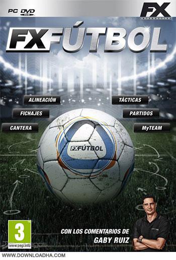 FX Eleven pc cover دانلود بازی FX Eleven برای PC