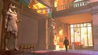 The Raven screenshots 04 small دانلود بازی The Raven Legacy of a Master Thief برای PC